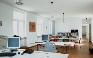 Büro Werkstatt Oliver Conrad