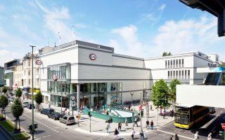 C&A Geschäftshaus, Berlin-Steglitz