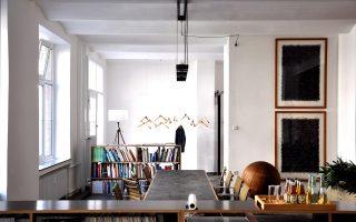 Raum für neue Ideen